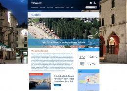 www.croatia-split.com REDESIGN